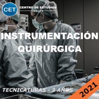 Tecnicautura-instrumentación